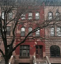 36 West 119th Street in Harlem
