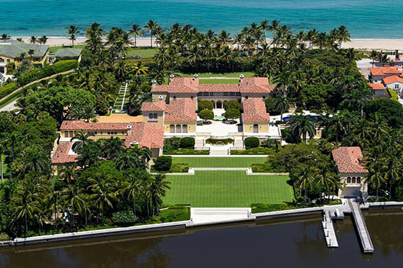 II Palmetto, Palm Beach