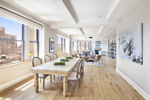 147 waverly place apartment 9
