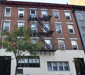 339 East 33rd Street