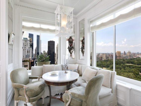 50 Central Park South Floor-33