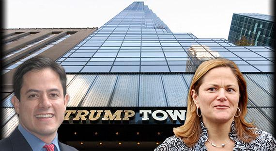 Dan Garodnick, Trump Tower and Melissa Mark-Viverito