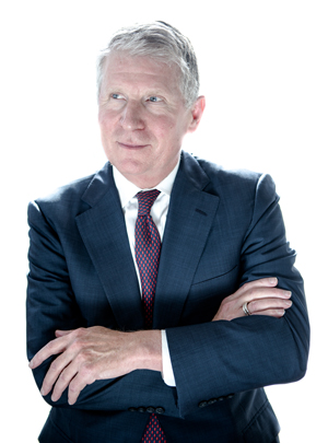 Cyrus Vance Jr. (Photo by Studio Scrivo)