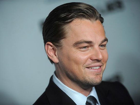 Leonardo DiCaprio (image credit: Danny Harrison via Flickr)