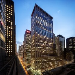 1301 Sixth Avenue Swiss Re Paramount Group
