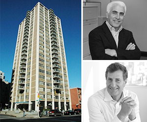 CIM Group | 301 First Avenue | Mount Sinai Beth Israel