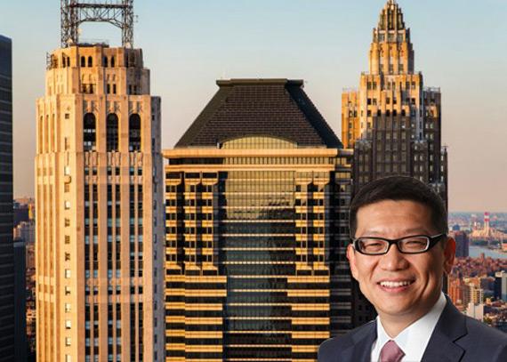 60 Wall Street Gic Singapore Paramount Group