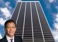 Brookfield close to inking 300K sf of leases at 1 Liberty Plaza