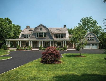 Celebrity Real Estate | Westchester Celebrity Homes