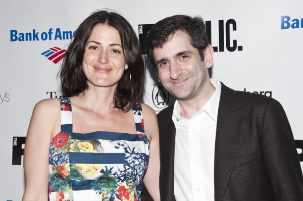 Jonathan Marc Sherman and Alexandra E. Shiva