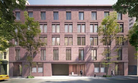 11-19 Jane Street | Edward J  Minskoff Equities