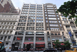 53 west 23rd street aeg live for 116 west 23rd street 5th floor new york ny 10011
