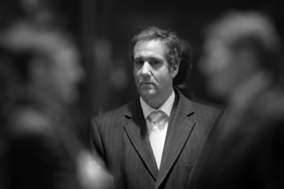 Michael Cohen | Trump Organization | Donald Trump Advisers