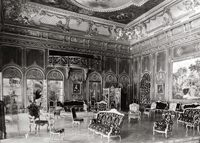 The William C. Whitney ballroom (credit: Public Art Fund)