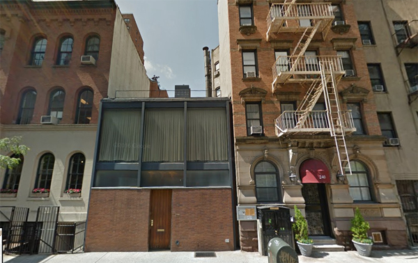 252 East 52nd Street