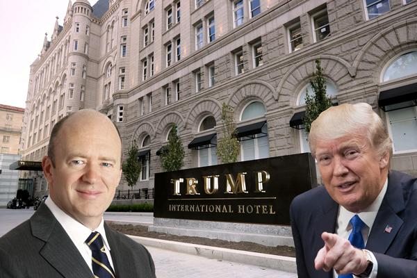 Deutsche Bank Donald Trump, Mirror Trading Scandal