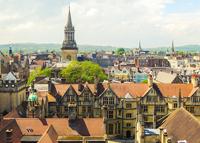 Oxford (via pixbay)