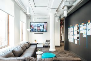 Streeteasy premier agent zillow group for Zillow new york office