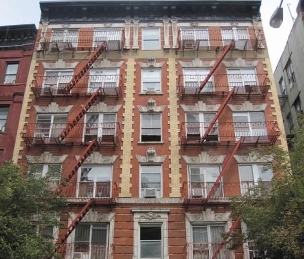 437 East 12th Street