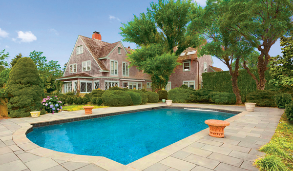 Hamptons Real Estate | 11 Madison Park Pop Up | Grey Gardens