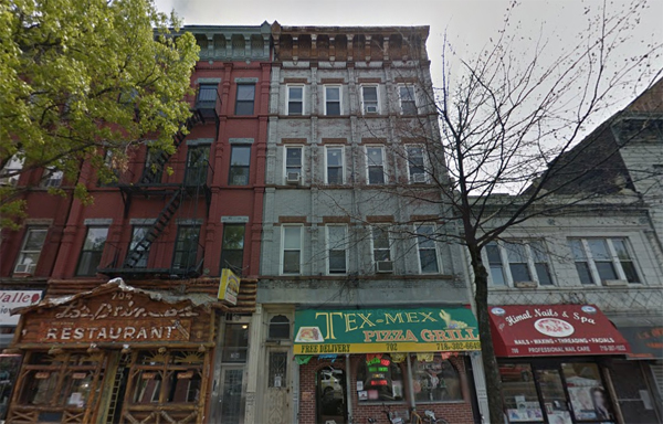 702 Grand Street