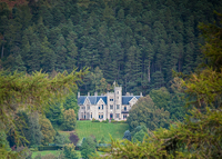 The Tulchan Estate on Speyside (Image Credit : Savills)