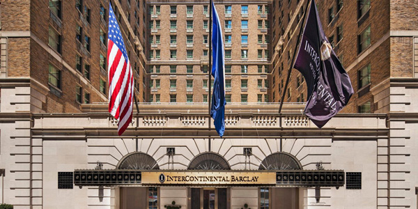 111 East 48th Street | New York Barclay Hotel