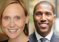 JPMorgan Chase names new heads of real estate banking