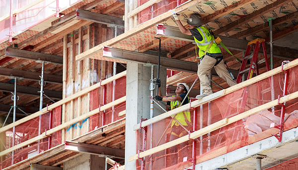 NYC Construction Safety | Union Construction