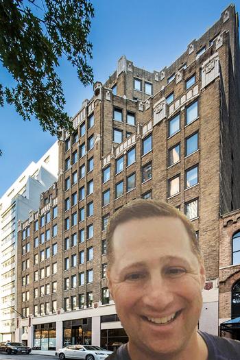 NYU Langone   145 East 32nd Street   Meyer Equities