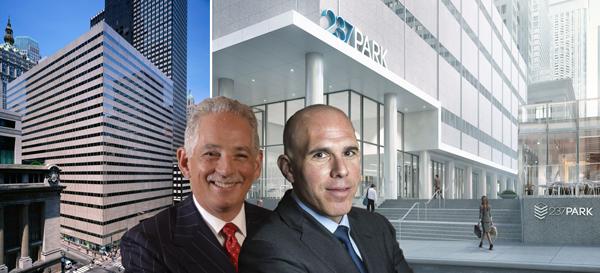 237 Park Avenue | NY-Presbyterian | RXR Realty