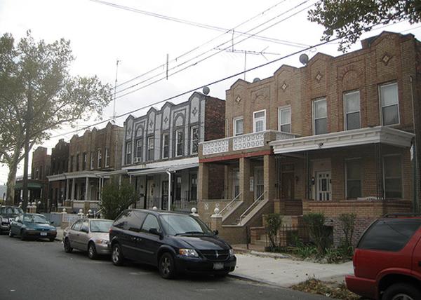 US Housing Market | GOP Tax Plan | First Time Homebuyer NYC