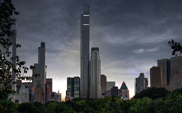 central park tower extell development nyc luxury market