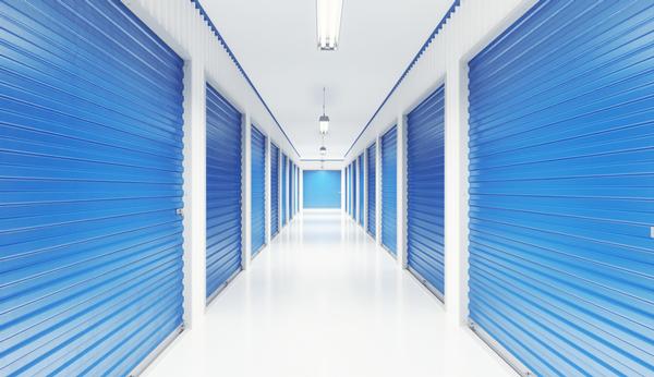 Self Storage Supply Industrial Space Nyc