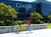 Google's main campus is located in Mountain View, California.Roman Boed/Flickr