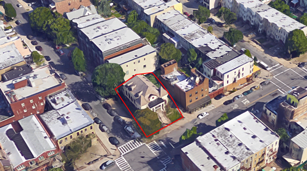 Chevra Anshei Lubawitz | Borough Park Real Estate