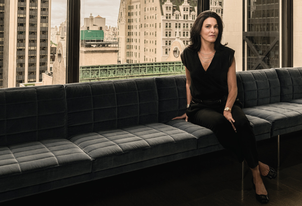 Can Wendy Silverstein rescue New York REIT?