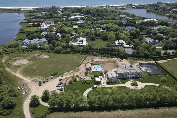 Camping Long Island Hamptons