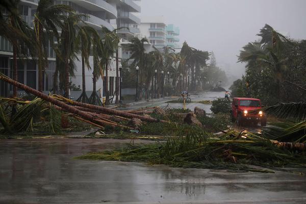 Hurricane Irma Florida | Florida Real Estate
