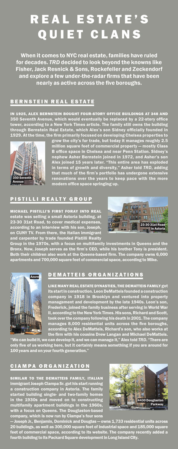 Top Landlords in NYC | Cammeby's | Cohen Brothers
