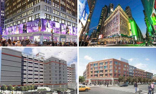 The 10 Biggest Retail Leases Of August