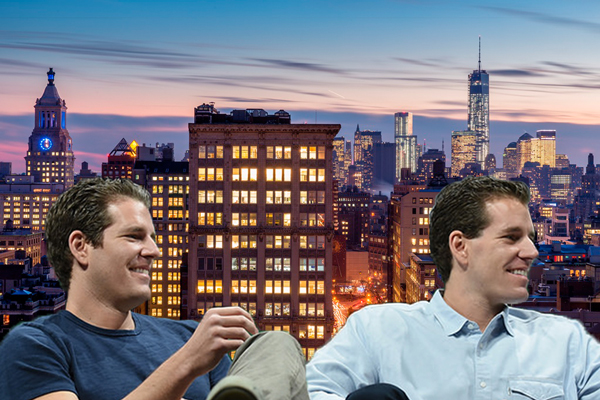 gemini trust company new york