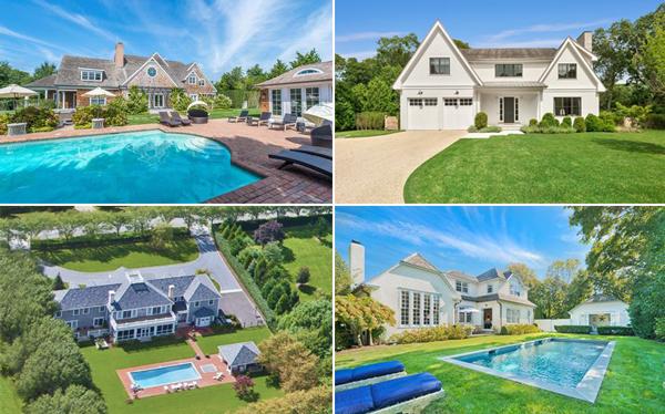 Christie Brinkley Commercial >> Hamptons Real Estate Market Q4 | Hamptons Home Sales