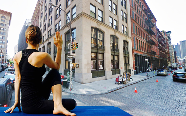 Alo Yoga Nyc 96 Spring St Midwood Investment Development