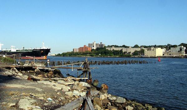 New Brighton Projects Staten Island