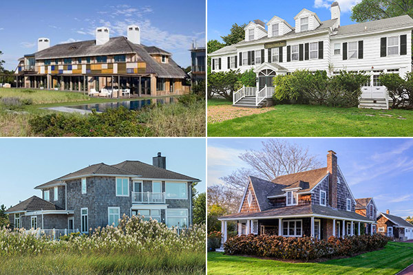 Hamptons Cheat Sheet
