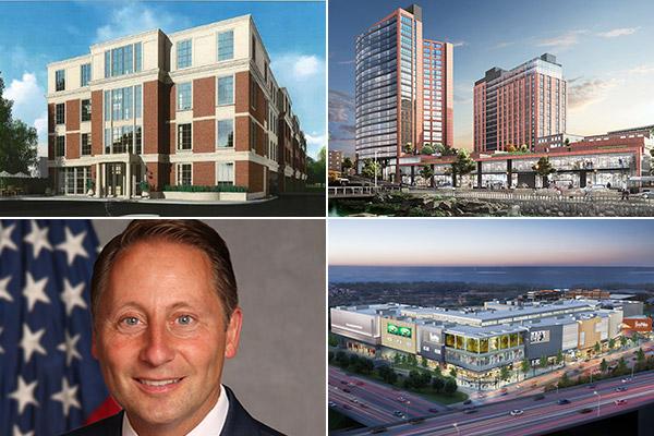 Westchester & Fairfield Real Estate News