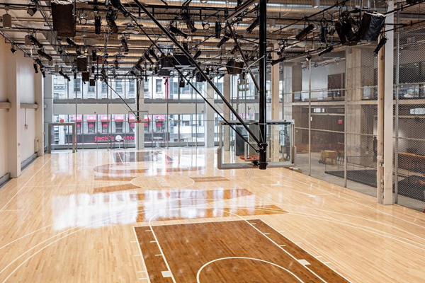 Third Space Hudson Yards Nyc Office Amenities