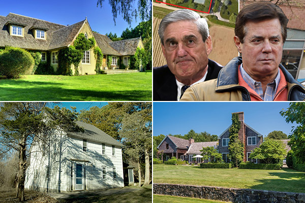 Hamptons Real Estate Roundup
