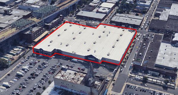 118 2nd Avenue Credit Google Maps